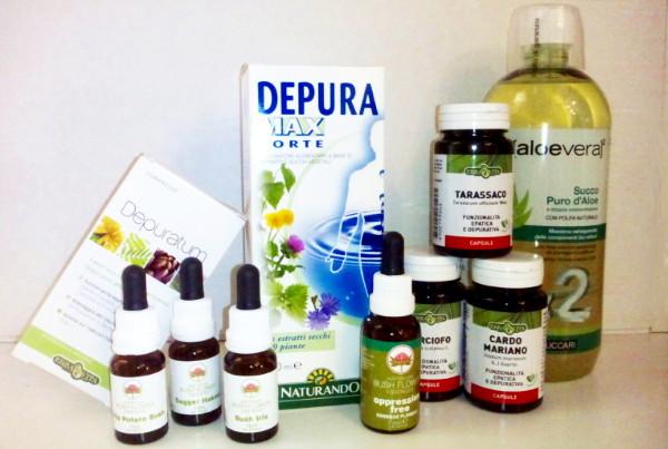 benessere naturale erboristeria erbamica