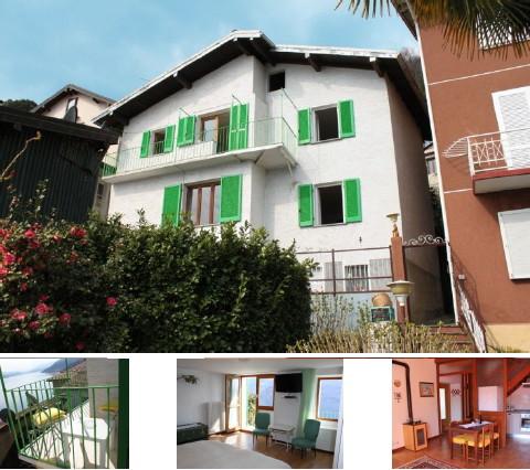 Vendesi casa a Cannobio San Bartolomeo