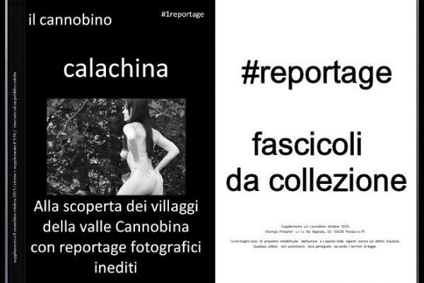 reportage calachina