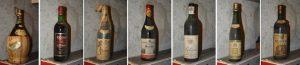 annunci bottiglie vino