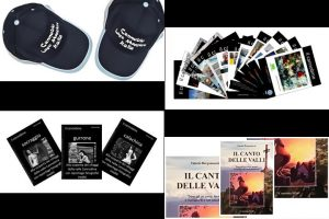 libri souvenir edicola maggio