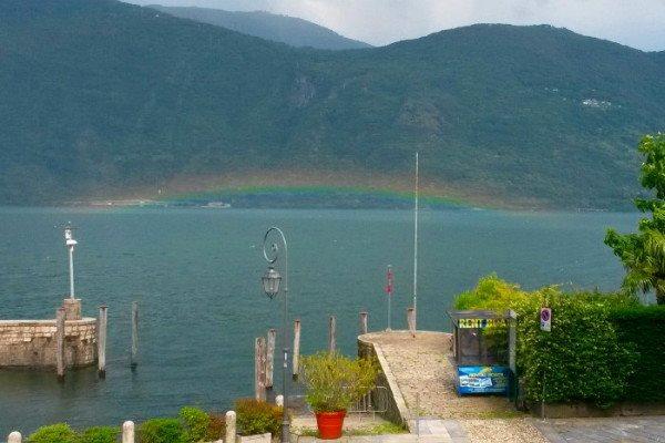 arcobaleno cannobio