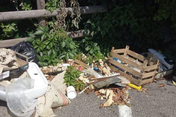 rifiuti cannobio